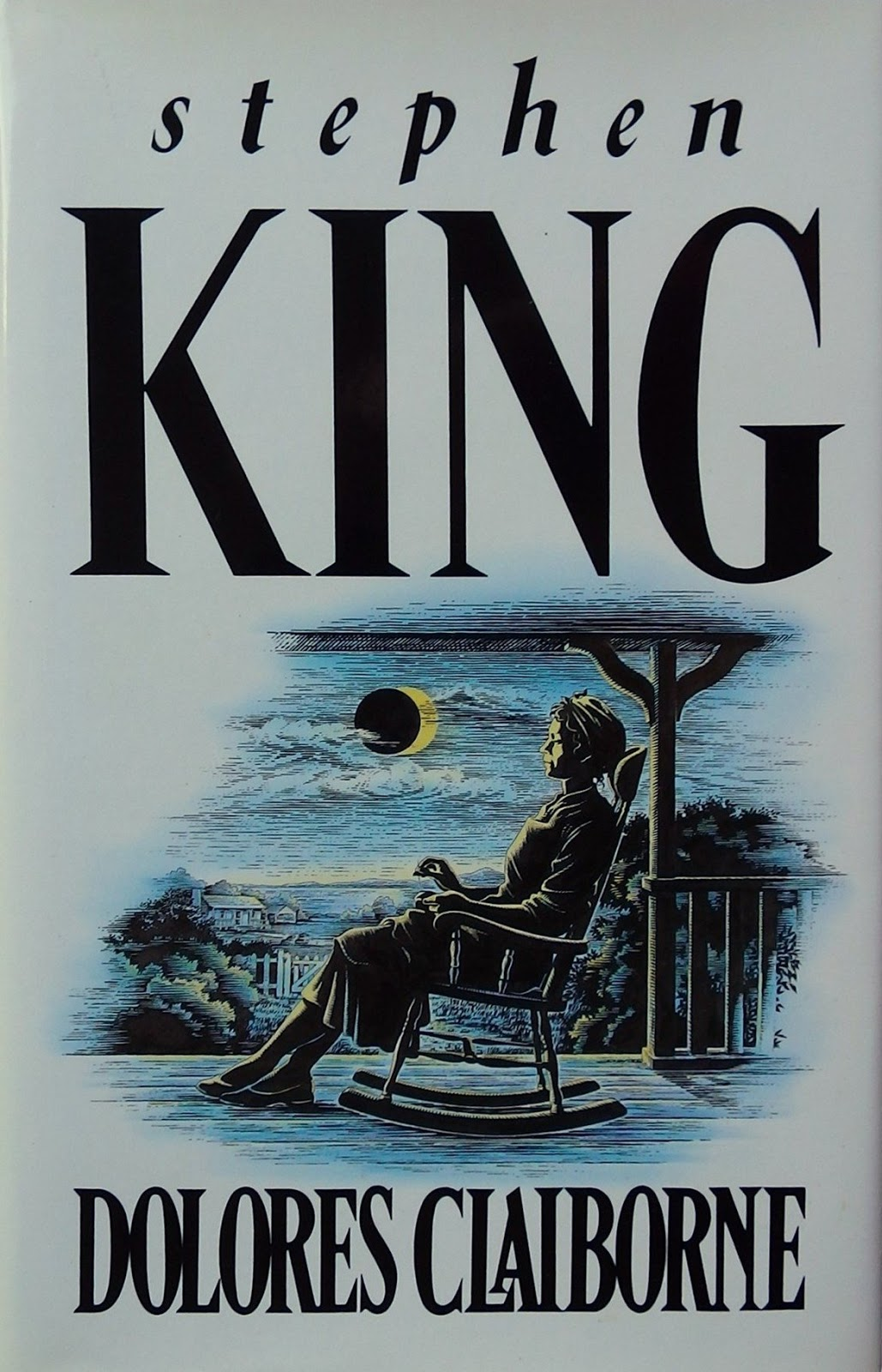 Image result for dolores claiborne cover
