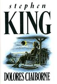 Image result for dolores claiborne book cover